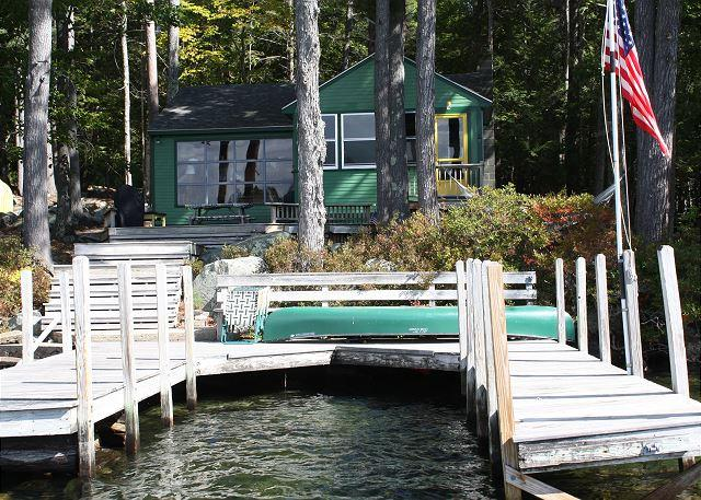 Bear Island Winnipesaukee (MCH303IW) - Image 1 - Meredith - rentals