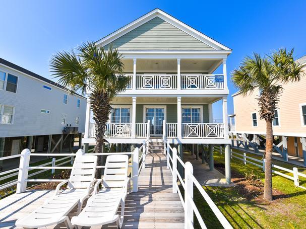 The Big Chill - Image 1 - Garden City Beach - rentals