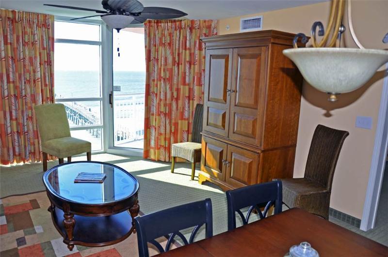 PRINCE RESORT 609 - Image 1 - North Myrtle Beach - rentals