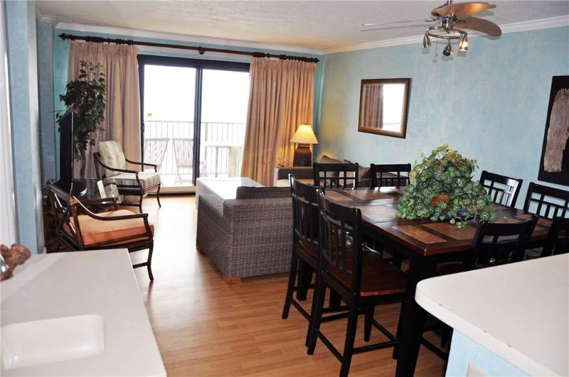 SPRINGS TOWERS  704 - Image 1 - North Myrtle Beach - rentals