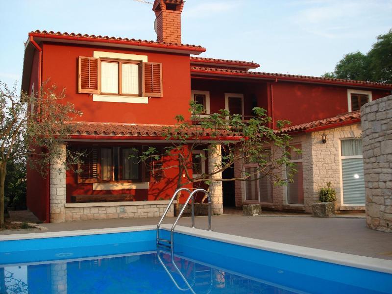 house - 2918 A1 Jasen(4) - Krnica - Krnica - rentals