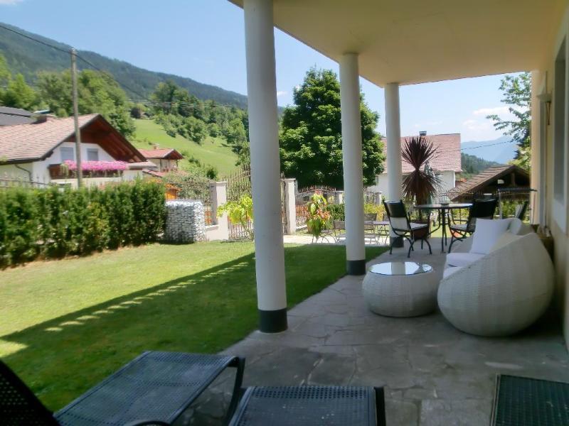 Vacation Apartments in Dellach im Drautal - 753 sqft, lake, cycling, hiking (# 4200) #4200 - Vacation Apartments in Dellach im Drautal - 753 sqft, lake, cycling, hiking (# 4200) - Schmelz - rentals