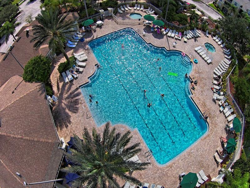 Fantastic resort facilities - Spacious 3 bed/3 bath homes@Windsor Palms DISNEY - Four Corners - rentals
