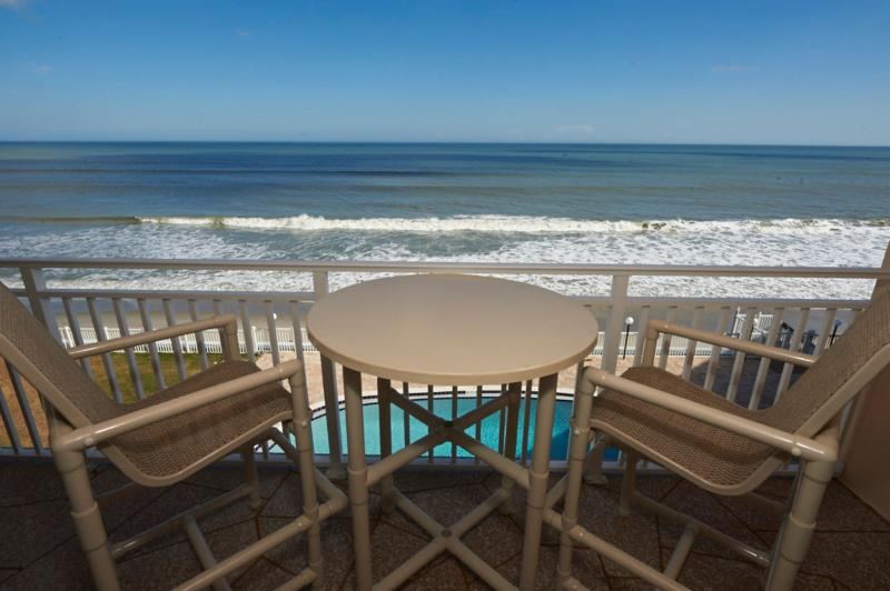 Penthouse- Oceanfront - Incredible Views- Spacious - Image 1 - Satellite Beach - rentals