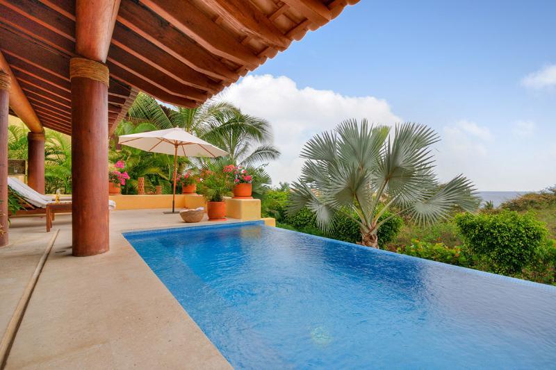 Villa Vallarta, Sleeps 10 - Image 1 - Punta de Mita - rentals