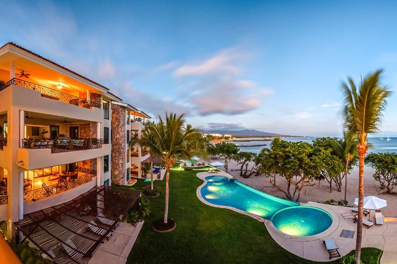 Hacienda de Mita 405, Sleeps 8 - Image 1 - Punta de Mita - rentals