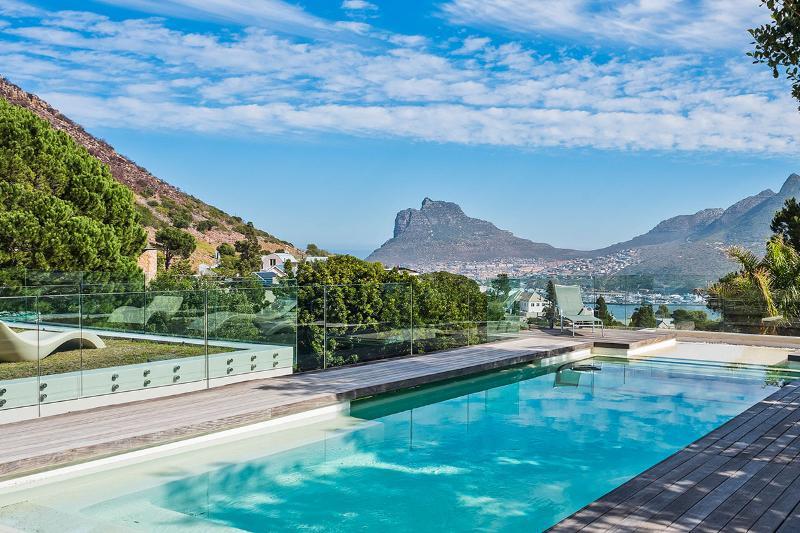 Villa Flightdeck, Sleeps 10 - Image 1 - Hout Bay - rentals