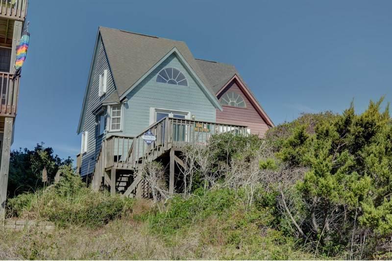 HOG HEAVEN - Image 1 - Surf City - rentals
