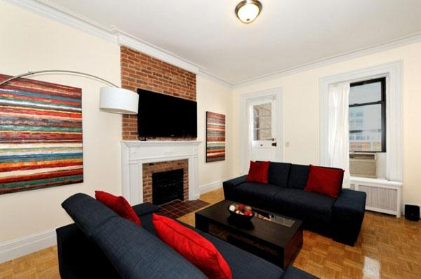Central Park 5BR/3BA Duplex with Private Terrace! (100% Legal) - Image 1 - New York City - rentals