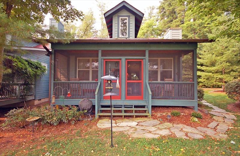 Property 123635 - Dancing Bears - Dancing Bears 123635 - Flat Rock - rentals