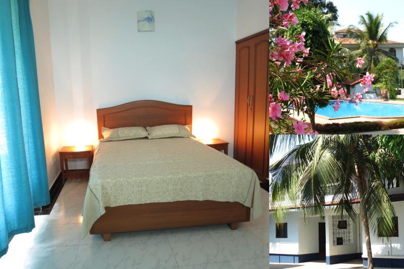 10) Spacious A/C Villa, Arpora Sleeps 4 & Wi-Fi - Image 1 - Arpora - rentals
