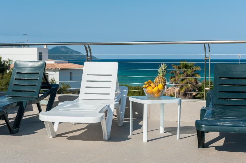 BADIA - Property for 5 people in Platges de Muro - Image 1 - Playa de Muro - rentals