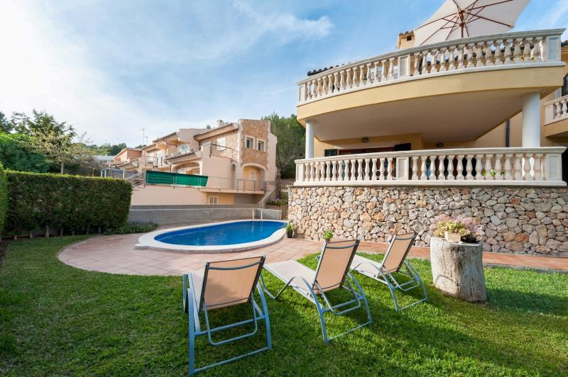 BESSÓ - Villa for 10 people in Alcanada - Image 1 - Puerto de Alcudia - rentals