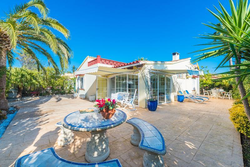 ORION - Property for 7 people in Port d'Alcudia - Image 1 - Puerto de Alcudia - rentals