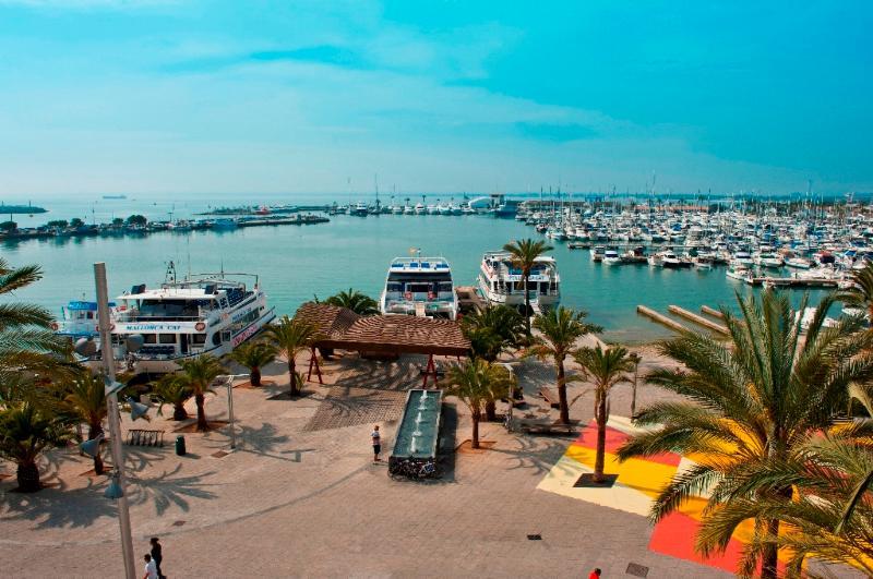 VISTA MAR - Property for 6 people in Port d'Alcudia - Image 1 - Puerto de Alcudia - rentals