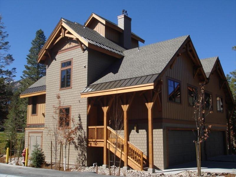 Stunning 4-Bedroom Townhouse - Image 1 - Mammoth Lakes - rentals
