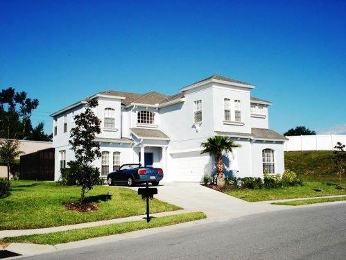Vaughan Villa - Luxury 6 Bedroom Villa - Haines City - rentals