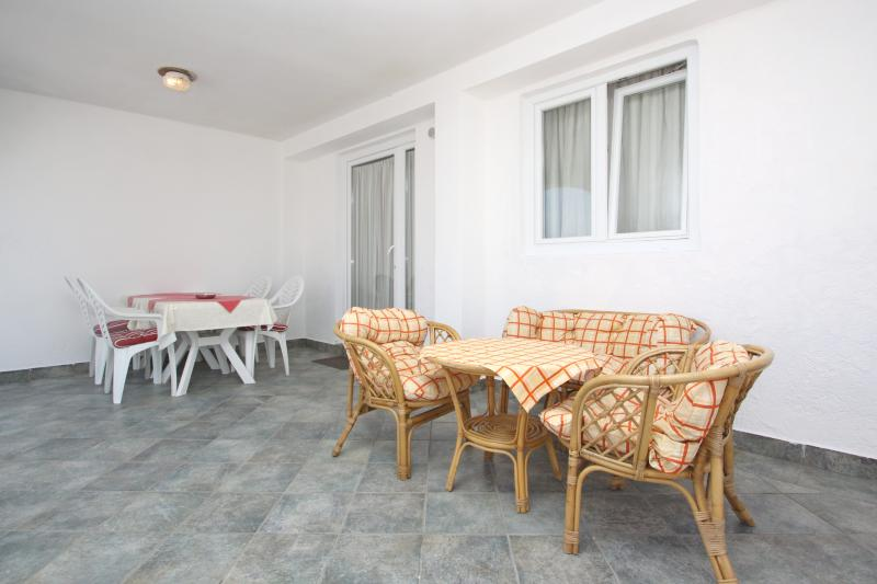 II. Apartments I & I on Adriatic coast, Island of Pag, Nice app - Image 1 - Pag - rentals