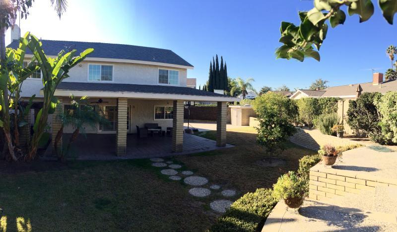 Fantastic Home near Disneyland - Image 1 - Anaheim - rentals