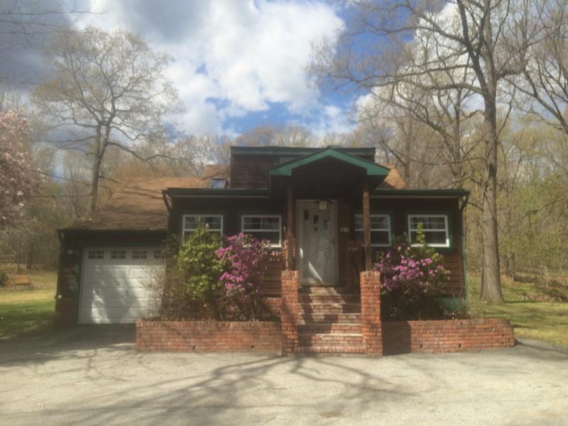 Secluded Sportsman's Paradise - Image 1 - Ogdensburg - rentals