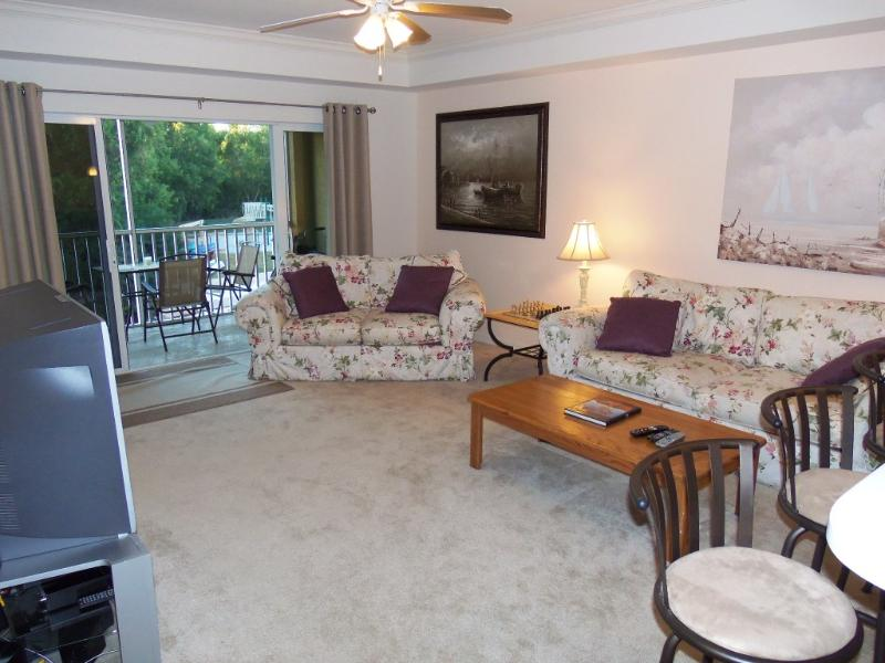 Modern Condo with View of Nature Preserve - Image 1 - Cape Coral - rentals