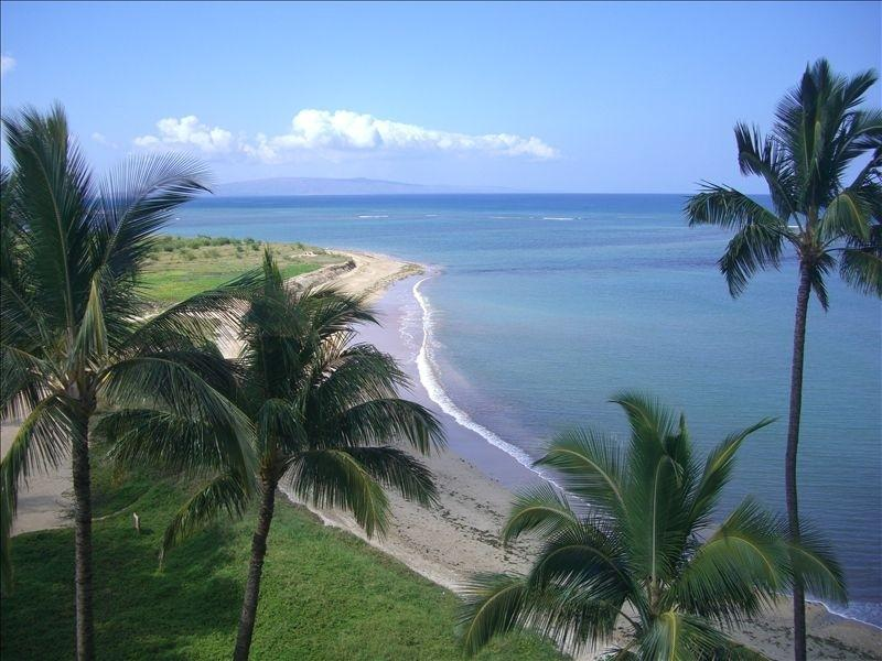 View from Lanai - Spectacular Ocean View - Kihei - rentals