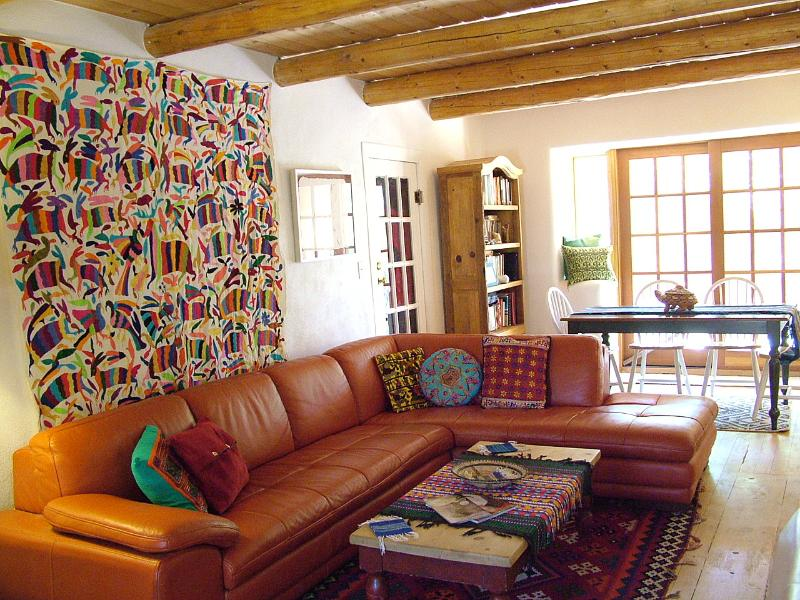 Casa Que Pasa - Image 1 - Taos - rentals