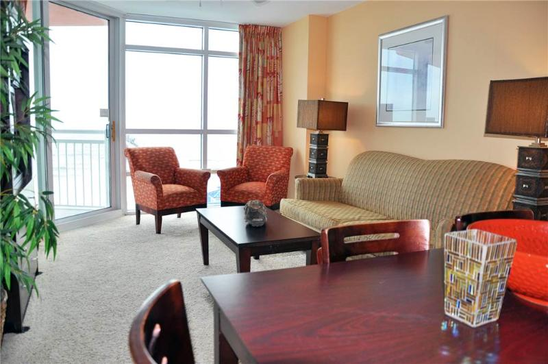 PRINCE RESORT 508 - Image 1 - North Myrtle Beach - rentals