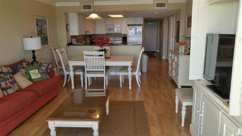 SPRINGS TOWERS  804 - Image 1 - North Myrtle Beach - rentals