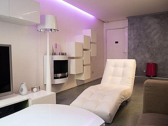 Sejour - 1 bedroom Apartment - Floor area 34 m2 - Paris 4° #204300004 - Paris - rentals