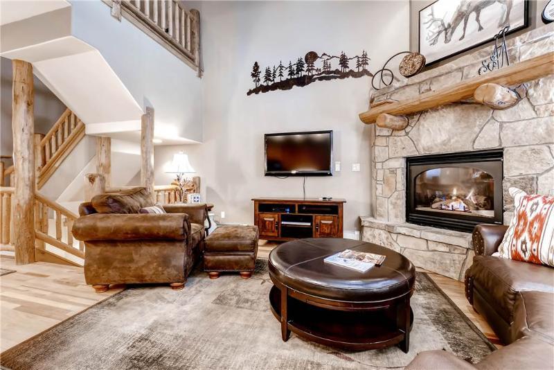 EagleRidge TH 1521 - Image 1 - Steamboat Springs - rentals