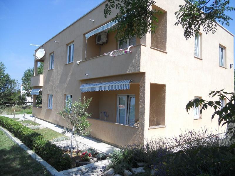 house - 5820  A1(2+2) - Rtina - Rtina - rentals