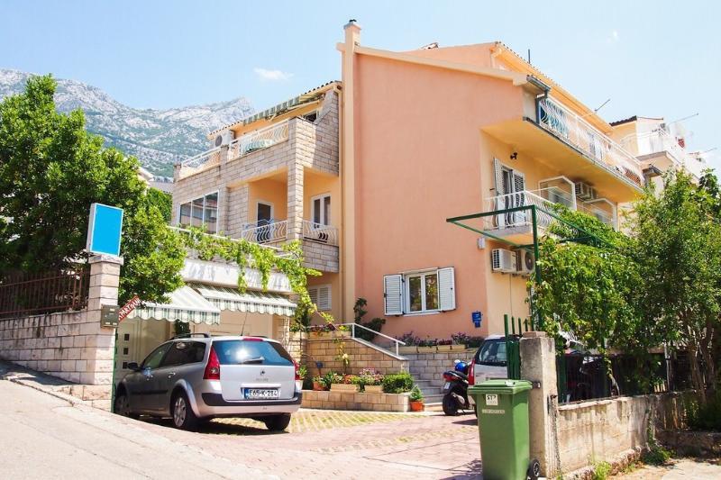 house - 6064 A7(3+2) - Makarska - Makarska - rentals