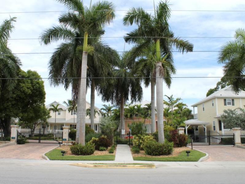 Coral Suite - Image 1 - Key West - rentals