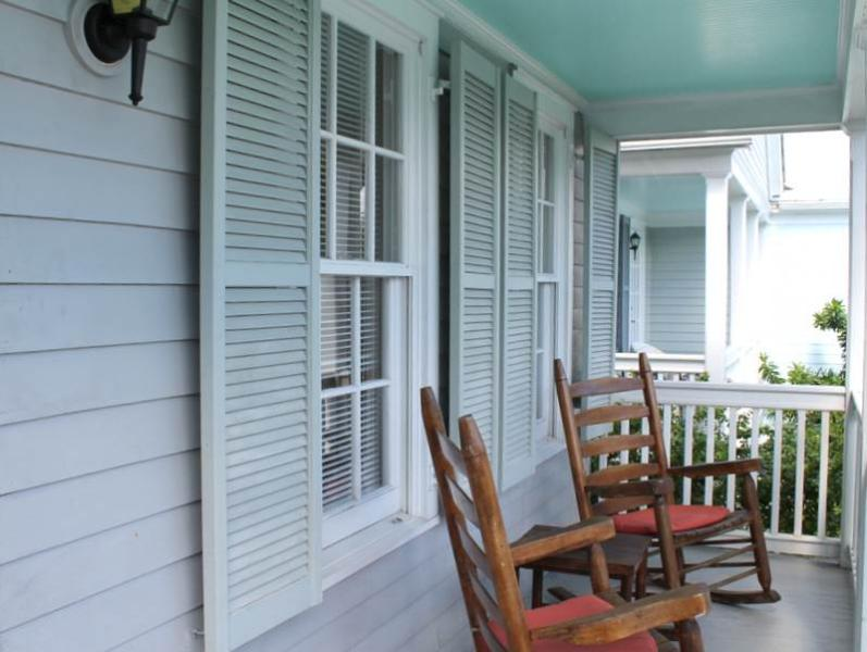 Conch Wind - Image 1 - Key West - rentals