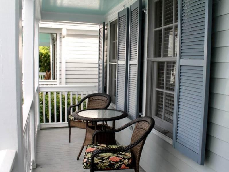 Leeward Isle Key West Retreat - Image 1 - Key West - rentals