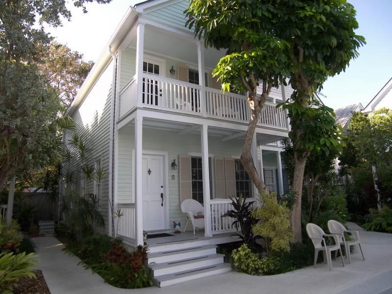 Island Wind - Image 1 - Key West - rentals