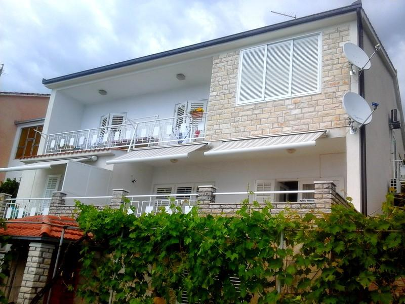 house - Mihaela A1(5+1) - Trogir - Trogir - rentals