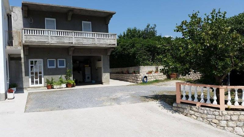 house - 2984 A1(4+1) - Supetarska Draga - Supetarska Draga - rentals