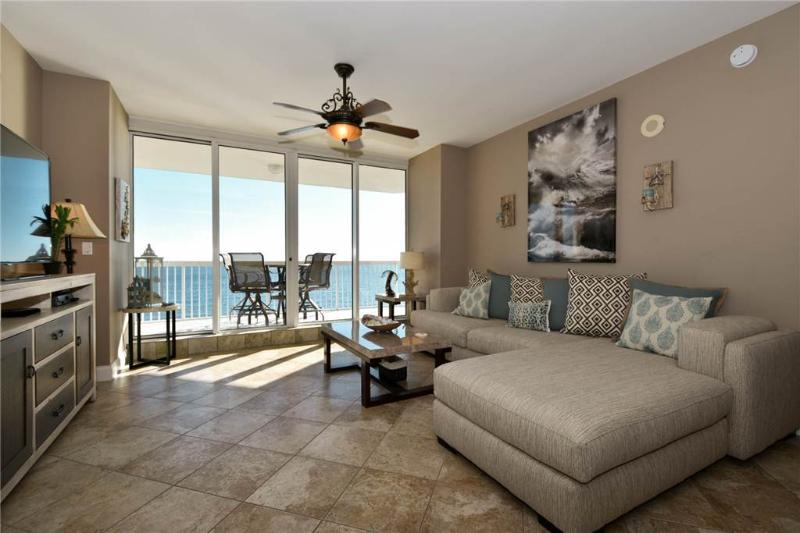 Silver Beach Towers E1005 - Image 1 - Destin - rentals
