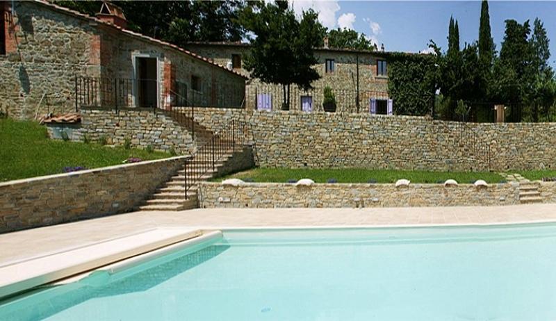 San Domenico - Image 1 - Castel Focognano - rentals
