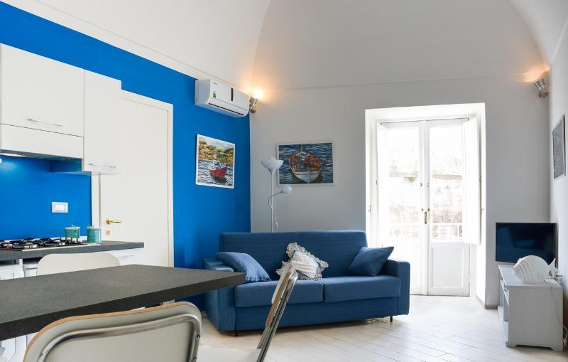 Blue Sky - Image 1 - Massa Lubrense - rentals