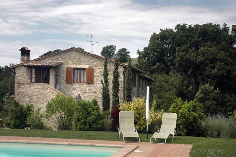 5 bedroom Independent house in Todi, Umbrian countryside, Umbria, Italy : ref 2307282 - Image 1 - Todi - rentals
