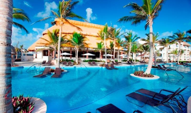 Hard Rock Punta Cana; VIP Benefits; Unlimited Golf - Image 1 - Punta Cana - rentals