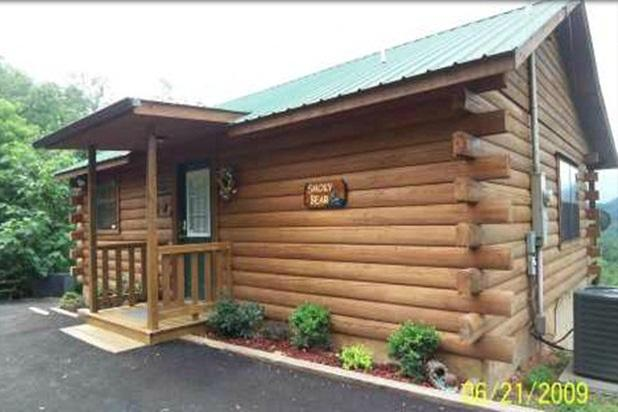 Smoky bear - Image 1 - Sevierville - rentals
