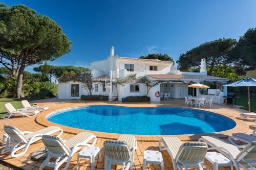 Villa Louise - Image 1 - Algarve - rentals