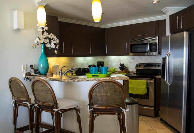 Sapphire Beach 305 - Image 1 - Dover - rentals