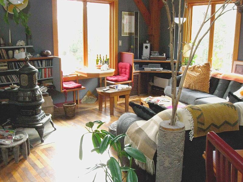 Unique Slate-sided Artist's House - Image 1 - Tremont - rentals