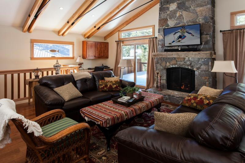 Pearce Dollar Point Luxury Vacation Rental - Image 1 - Tahoe City - rentals