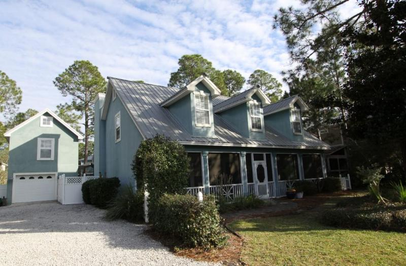 Barefoot Bliss in Sugarwood in Seagrove Beach - Barefoot Bliss - Seagrove Beach - rentals